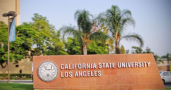 cal state los angeles thesis Headlines/stories: honors for snow, four others marguerite ann snow (applied and advanced studies in education) has been recognized as this year's cal state la president's distinguished professor.