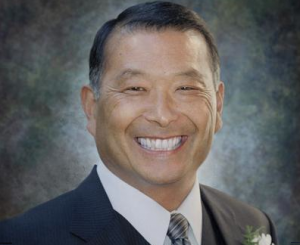 Douglas Iwamoto