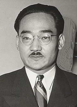 Minoru Yasui (Oregon Historical Society)