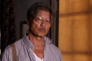 "Cary-Hiroyuki Tagawa as Hashimoto in a scene from ""Little Boy."""