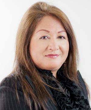 マーサ・西中さん