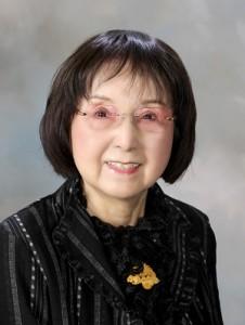 Yoshie Hirata