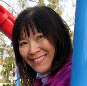 Amy Uyematsu