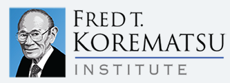korematsu institute logo