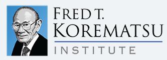 korematsu institute logo