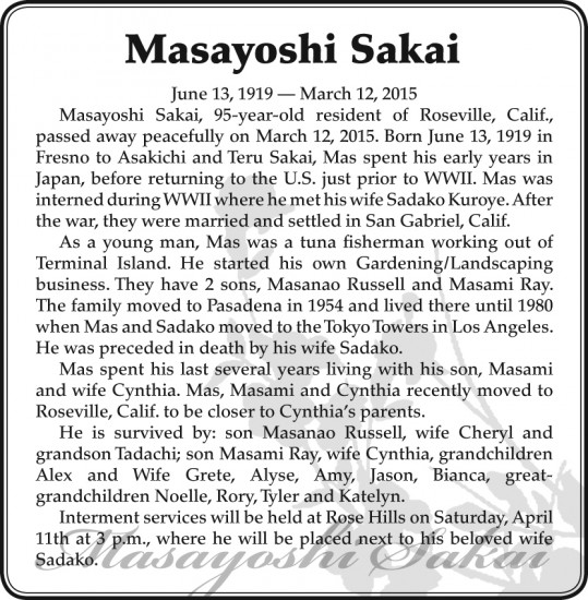 masayoshi-sakai