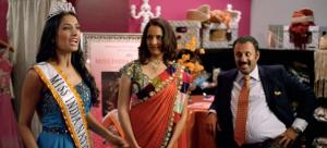 """""""Miss India America"""""""