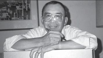 Pete Hironaka