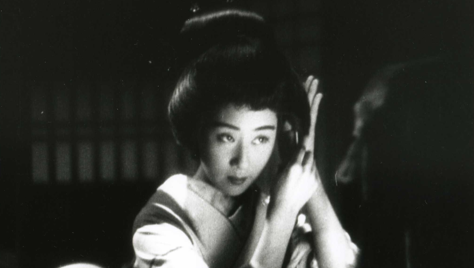 """Sisters of the Gion"" (©1936 Shochiku Co., Ltd./Otani)"