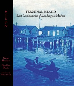 terminal island book
