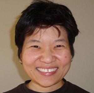 Eileen Ma
