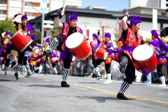 okinawan drummers2