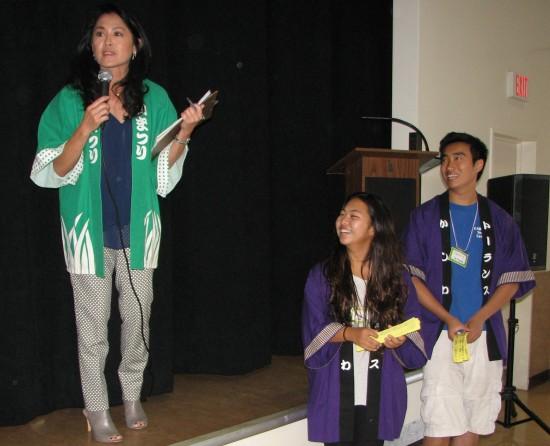 takasugi, students