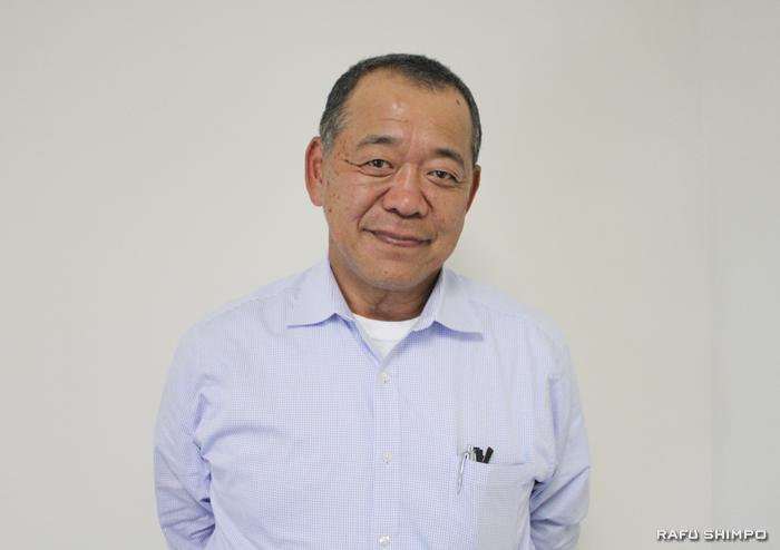 米国で急速に店舗を拡大し、さらなる飛躍を目指すダイソー社の村田上級副社長