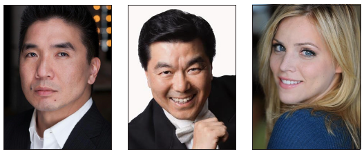 Greg Watanabe, Christopheren Nomura, Katie Rose Clarke are new additions to the cast.