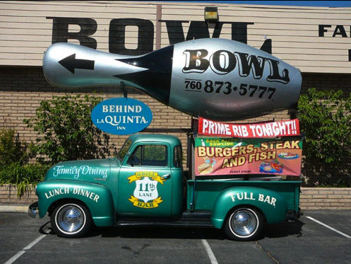 Image from Back Alley Bowling's website.