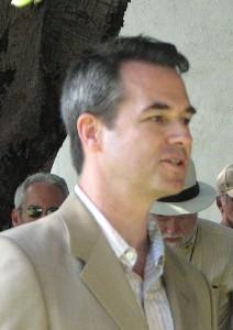 Pasadena Waldorf School Board of Trustees Chair William Birney.