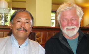 John Korty and Yap