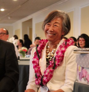 Marjorie Kagawa Singer