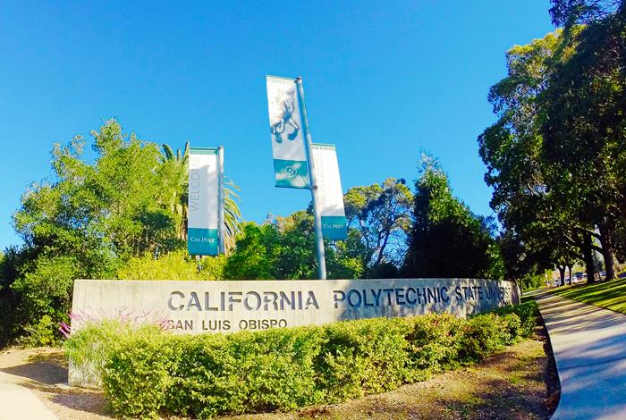 学長の旅行費がもっとも高かった加州立ポリテクニック大学サンルイスオビスポ校