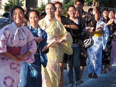 venice obon