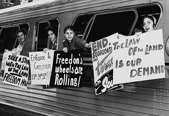 Freedom 1961 grey