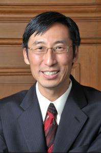 Supervisor Eric Mar