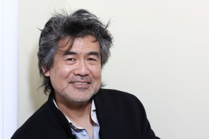 David Henry Hwang (Photo by Lia Chang)