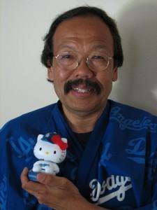 Dan Taguchi