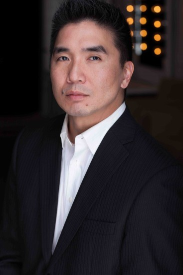 Greg Watanabe (Photo by