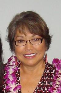 Gwen Fujie