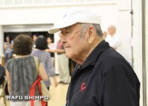 全米日系人博物館(JANM)の創設者であり初代理事長のブルース・カジ氏