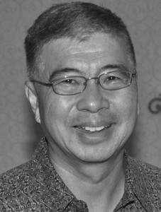 William Yee headshot columnist