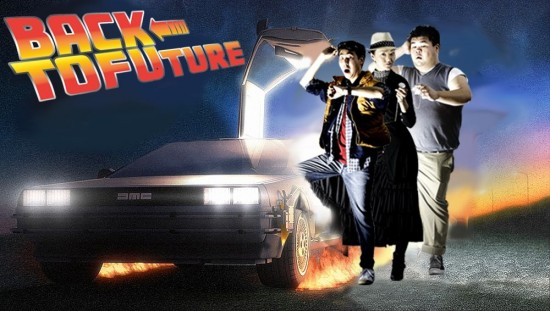 back tofuture