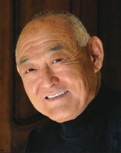 Bill Saito (1936-2012)