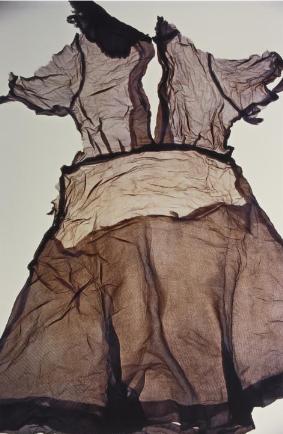 ひろしま/hiroshima #9 (Ritsu Ogawa), 2007. Ishiuchi Miyako (Japanese, born 1947). Chromogenic print. EX.2015.7.54 © Ishiuchi Miyako.