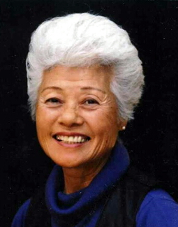 Kay Minamoto