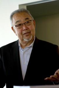 Warren Furutani