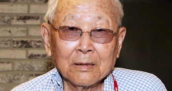 Mori Tanimoto, Part of Block 42 Protest at Tule Lake, Dies at 95