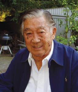 Yoshimi Shibata (Courtesy of Shibata family)