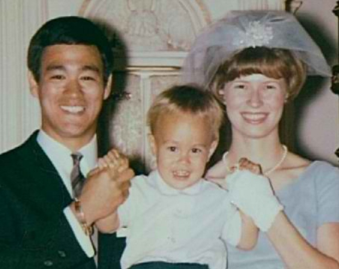 INTO THE NEXT STAGE: Bruce Lee's Japanese American Connection