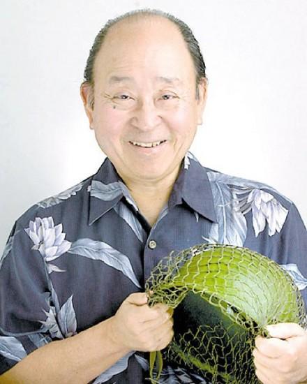 Ed Sakamoto