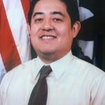 Eugene Kitagawa