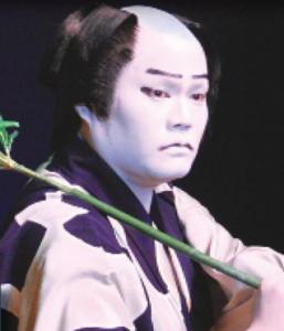 Gankyo Nakamura