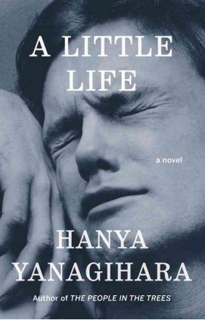 hanya yanagihara-book cover