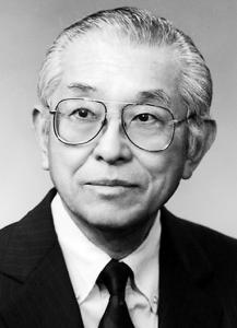敬老引退者ホームの理事を務める、高瀬隼彦氏