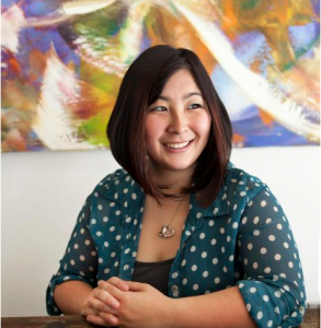 Kristi Nakashima