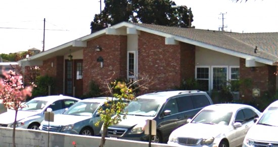 South Bay Keiro Nursing Home in Gardena. (Google Maps)