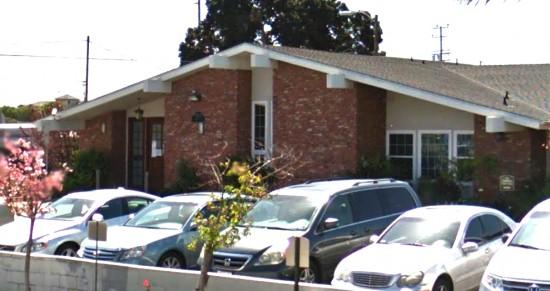 South Bay Keiro Nursing Home in Gardena. (Google Maps)