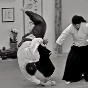 Joel Nakamura aikido